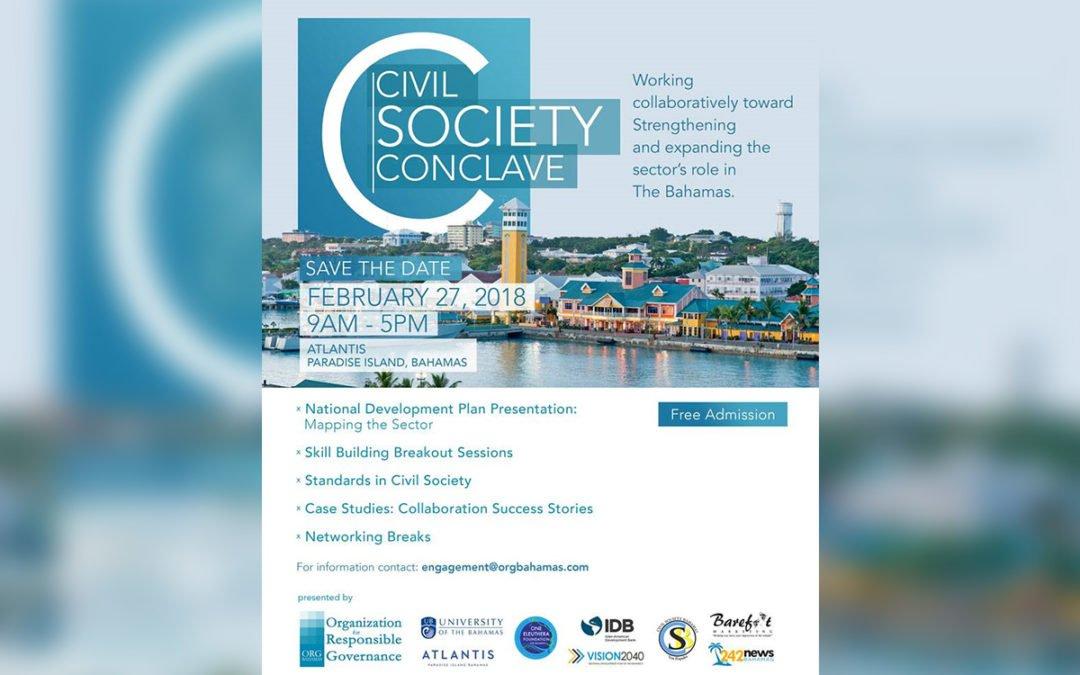 Civil Society Conclave