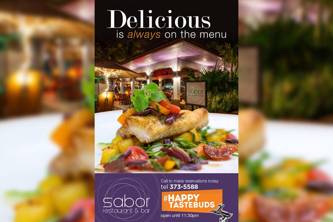 Sabor Restaurant & Bar