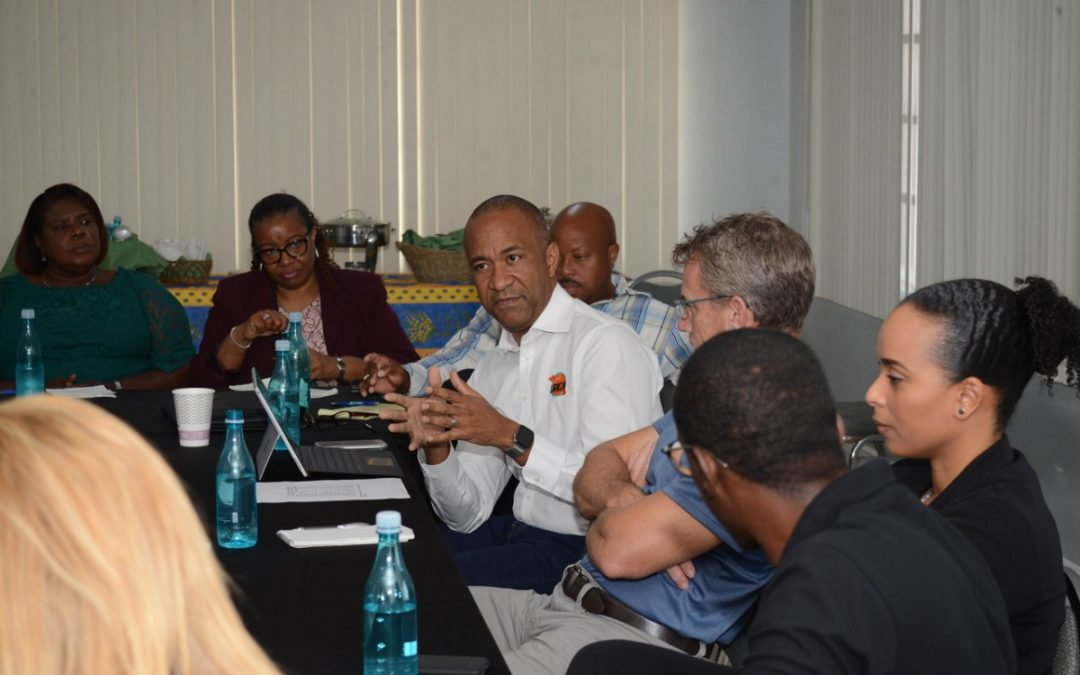 URCA Hosts Successful Meetings on Grand Bahama with Pledge to Return in 2020
