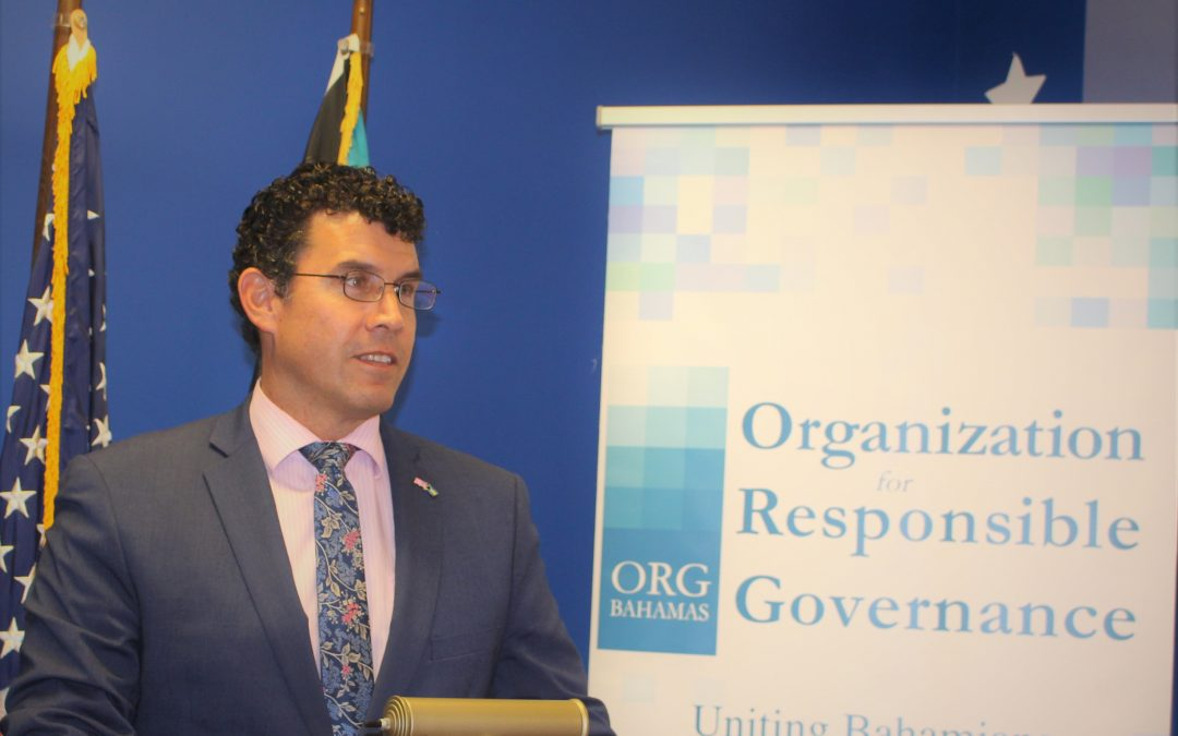 ORG Engages MSMEs in Northern Bahamas,  to Gain Insight into Dual Crisis Management