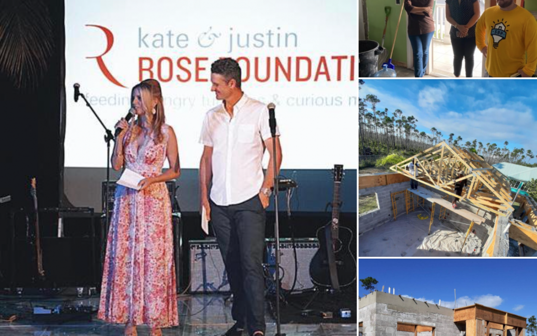 Grand Bahama Children's Home Bolstered by Generous Donor Group