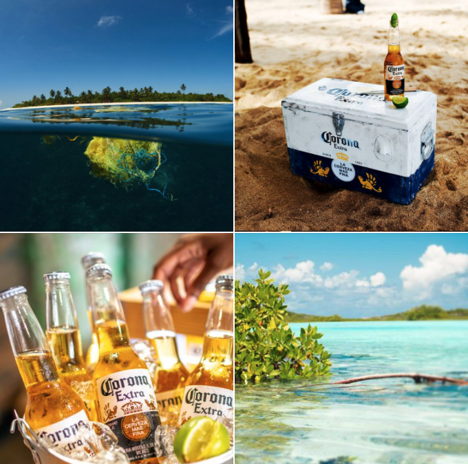 Corona Partners With BNT to Save Our Oceans